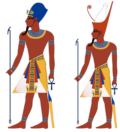 Psychic Reading Card Reading Ancient Egyptian image
